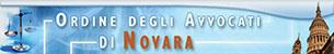 Ordine degli Avvocati di Novara